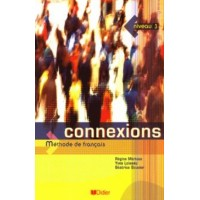 CONNEXIONS 3 TEXTO + CD