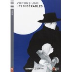 LECTURA LES MISERABLES, B2, FRANCES, + CD AUDIO