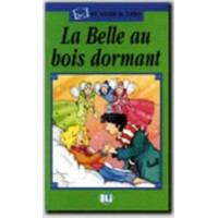 LA BELLA AU BOIS DORMANTE-VOL.