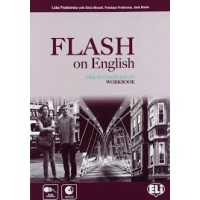 FLASH ON ENGLISH- PRE-INTERMEDIATE
