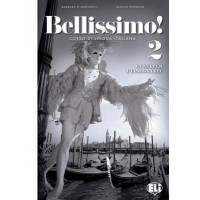 BELLISSIMO TEACHER'S BOOK+CD'S  2
