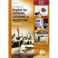 FLASH ON ENGLISH COOKING, CATERING