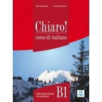 CHIARO B1 LIBRO + CD ROM + CD AUDIO