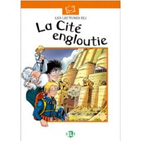 LA CITE ENGLOUTIE - VOLUME