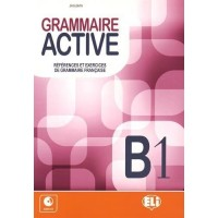 GRAMMAIRE ACTIVE B1 VOL+CD